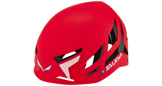 Salewa Vayu - Casque d'escalade - rouge